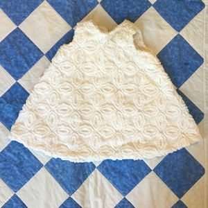 Other - Handmade Vintage Chenille Baby Dress